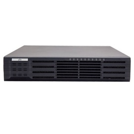UNVR308-64R-B, 4K 64 Channel NVR None PoE RAID 1/5 (x8 HDD)