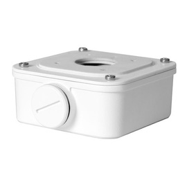 UTR-JB05-A-IN, 5-inch Universal Junction Box for UNV Fixed IP Mini Bullet Range